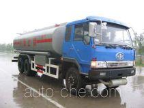国道牌JG5250GJY型加油车