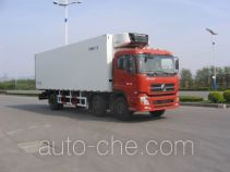 Guodao JG5250XLC4 refrigerated truck