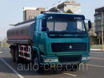 国道牌JG5251GJY型加油车