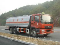 国道牌JG5252GJY型加油车