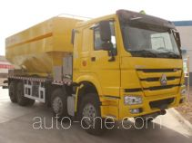 Guodao JG5310THA ammonuim nitrate and fuel oil (ANFO) on-site mixing truck