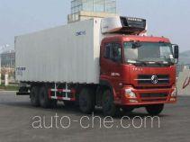 国道牌JG5310XLC4型冷藏车