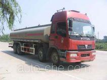 国道牌JG5313GJY型加油车