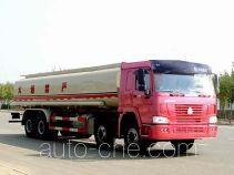 国道牌JG5314GJY型加油车