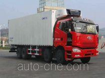 Guodao JG5315XLC4 refrigerated truck
