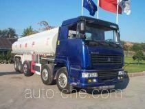 国道牌JG5380GJY型加油车