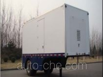 Guodao JG9100XTX communication trailer