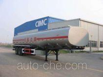 Guodao JG9230GYY oil tank trailer