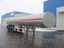 Guodao JG9300GYY oil tank trailer