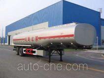Guodao JG9320GYY oil tank trailer