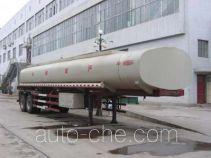 Guodao JG9330GJY полуприцеп топливная цистерна