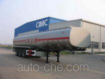 Guodao JG9330GYY oil tank trailer