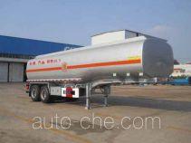 Guodao JG9350GYY oil tank trailer