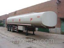 Guodao JG9400GJY полуприцеп топливная цистерна