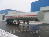 Guodao JG9402GYY oil tank trailer