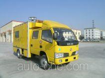 Shilian JGC5041XGC breakdown vehicle