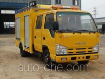 世联牌JGC5043XGC型工程车
