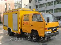 Shilian JGC5044XXH breakdown vehicle