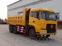 Jinggong JGQ3250DPA3AZ3 dump truck