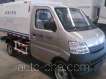 Jinggong JGQ5020ZLJ dump garbage truck