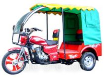 Jinhong JH125ZK-2B auto rickshaw tricycle