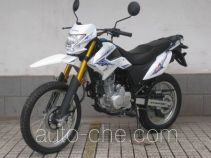 Jialing JH200GY-5A motorcycle