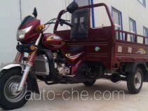 Jialing JH200ZH-2E cargo moto three-wheeler