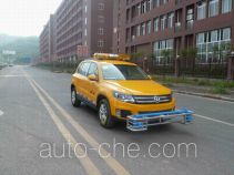 Shanhua JHA5020XXH breakdown vehicle