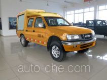 Shanhua JHA5030XGCA1 engineering works vehicle