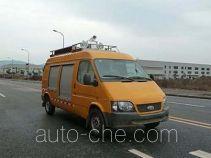 Shanhua JHA5031XGC engineering works vehicle