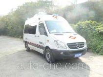 Shanhua ambulance