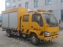 Shanhua JHA5040XXH breakdown vehicle