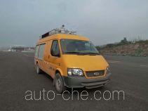 Shanhua JHA5041XGC engineering works vehicle