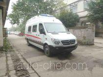 Shanhua JHA5050XZH command vehicle