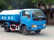 山花牌JHA5050ZXX型车厢可卸式垃圾车