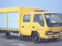 Shanhua JHA5051TQX emergency rescue vehicle