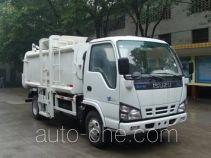 Shanhua JHA5070TCA food waste truck