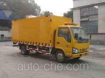 Shanhua JHA5070XGC engineering works vehicle