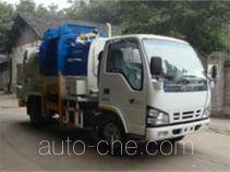 Shanhua JHA5071TCA food waste truck