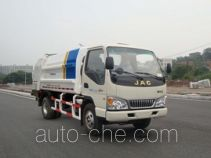 山花牌JHA5074ZYS型压缩式垃圾车