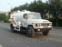 Shanhua JHA5100GXW sewage suction truck