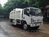 Shanhua JHA5100TCA food waste truck