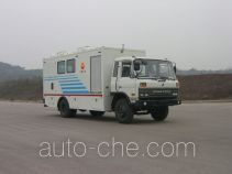 Shanhua JHA5100TJE instrument vehicle