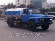 山花牌JHA5100ZXX型车厢可卸式垃圾车