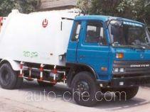 Shanhua JHA5110ZLJ garbage compactor truck