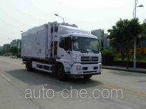 Shanhua JHA5130XYL medical vehicle