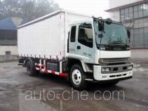 Shanhua JHA5140XJC inspection vehicle