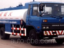Shanhua JHA5150GYY oil tank truck