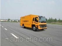 Shanhua JHA5150XGC engineering works vehicle