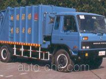 Shanhua JHA5150ZLJ garbage compactor truck
